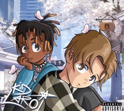 The Kid LAROI - Reminds Me Of You Ft. Juice WRLD