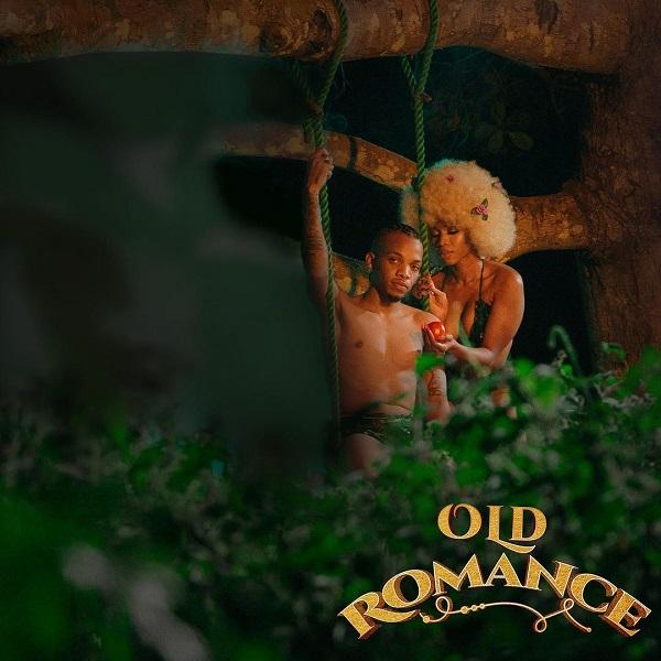 Tekno - Old Romance Album Download