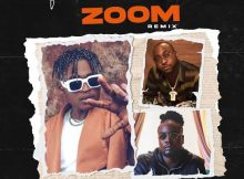 Cheque - Zoom (Remix) Ft. Davido & Wale