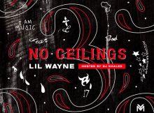 DOWNLOAD ZIP Lil Wayne - No Ceilings 3 B Side Mixtape