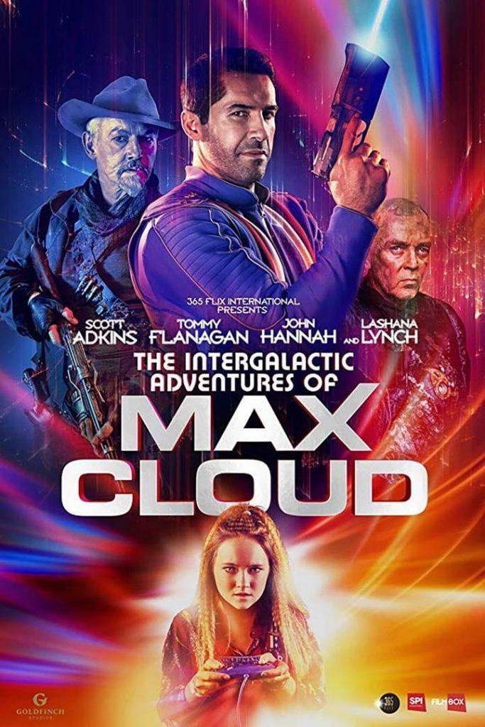 Movie: Max Cloud (2020)