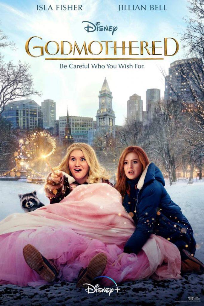 Movie: Godmothered (2020)
