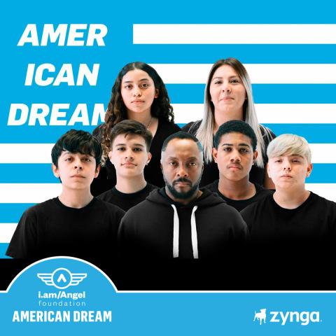 Will.i.am - American Dream