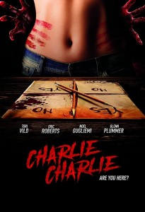 DOWNLOAD Movie: Charlie Charlie (7 Deadly Sins) (2019)