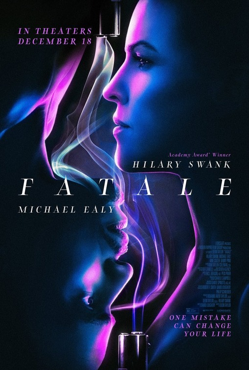 Movie: Fatale (2020)