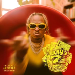Rich The Kid - Laughin Ft. DaBaby