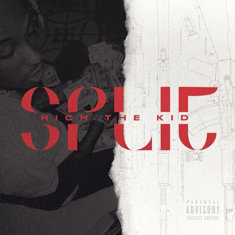 Rich The Kid - Split