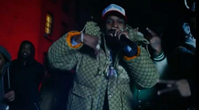 A$AP Rocky - Sandman