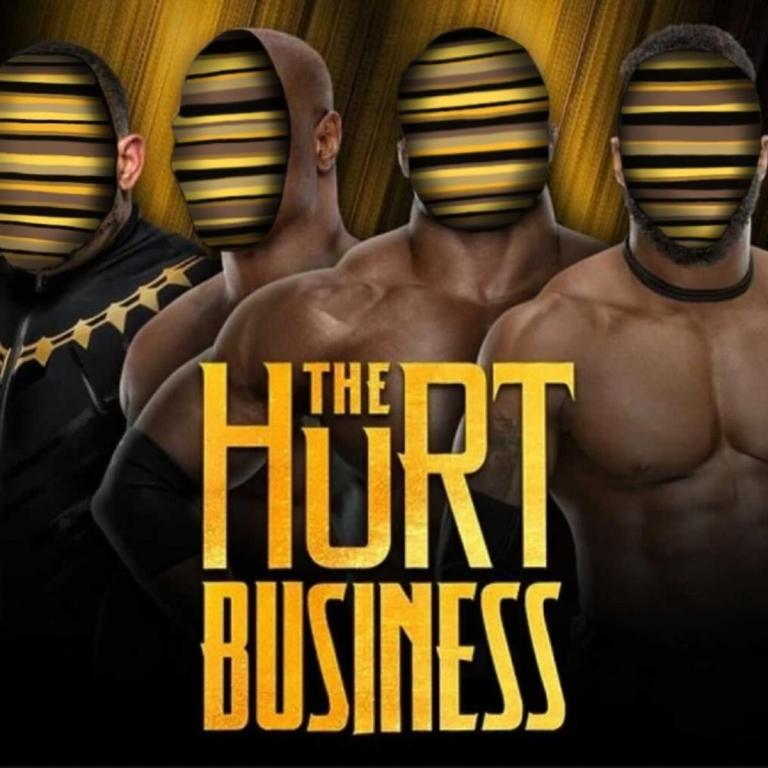 Westside Gunn - The Hurt Business Ft. Wale & Smoke DZA