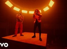 Video: Wizkid - Ginger Ft. Burna Boy