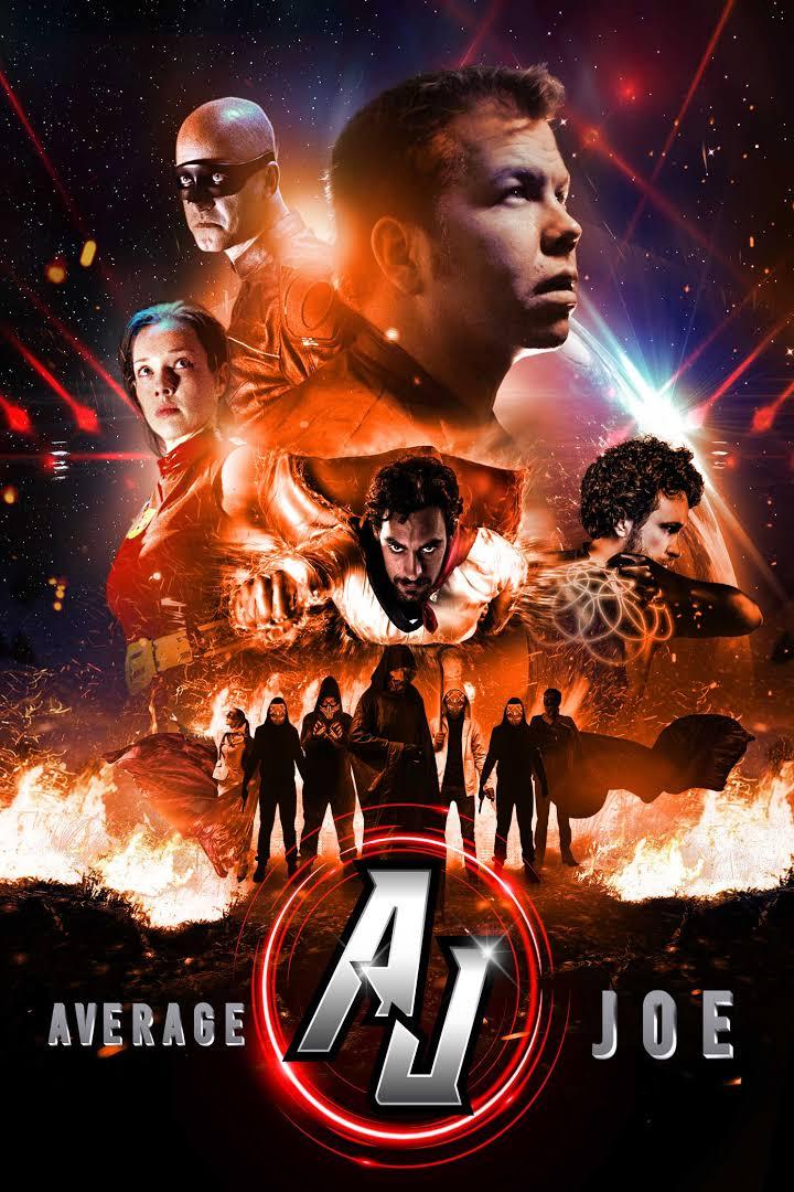 Movie: Average Joe (2021)