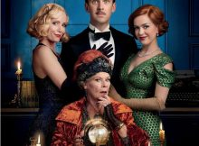 DOWNLOAD Movie: Blithe Spirit (2020) MP4