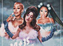 Ariana Grande Ft. Megan thee Stallion & Doja Cat - 34 + 35 Remix