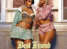 DOWNLOAD MP3 Saweetie - Best Friend Ft. Doja Cat