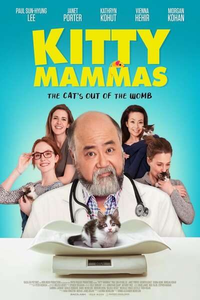 Movie: Kitty Mammas (2021)
