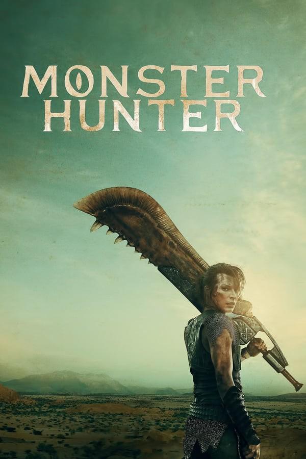 Movie: Monster Hunter (2020)