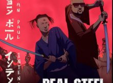 DOWNLOAD MP3 Sean Paul & Intence - Real Steel