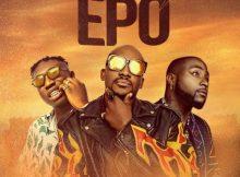 DOWNLOAD MP3 Joe El Ft. Davido & Zlatan - Epo