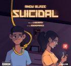Andy Blaze - Suicidal