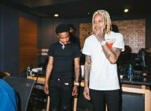 DOWNLOAD MP3 Lil Durk - Trenches Ft. Roddy Ricch