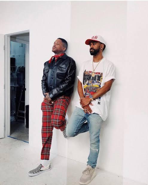 DOWNLOAD MP3 YG & Big Sean - Go Big