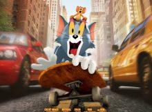 Movie: Tom & Jerry - The Movie (2021)