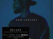 DOWNLOAD MP3 Bryson Tiller - Still Yours Ft. Big Sean