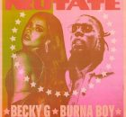 Becky G Ft. Burna Boy - Rotate