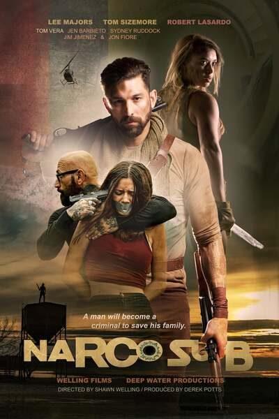 Movie: Narco Sub (2021)