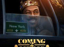 Coming 2 America (Amazon Original Motion Picture Soundtrack) Album
