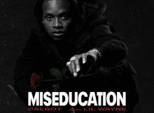 Calboy Ft. Lil Wayne - Miseducation