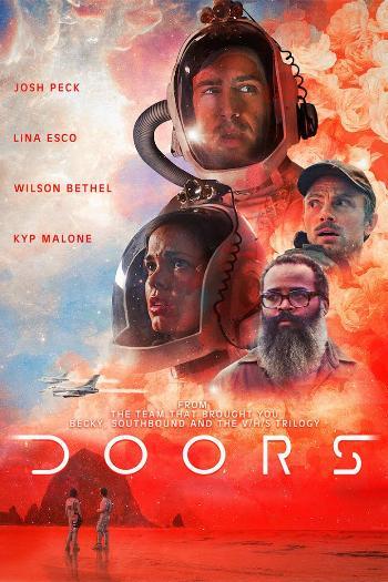 Movie: Doors 2021