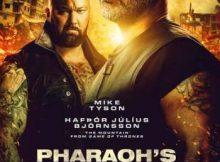 Movie: Pharaoh's War (2021)