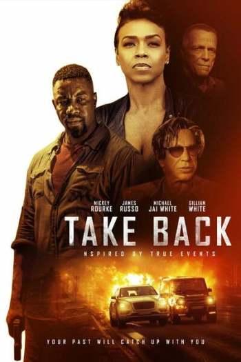 Movie: Take Back (2021)