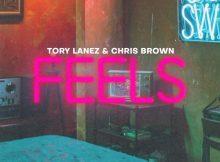 Tory Lanez Ft. Chris Brown - F.E.E.L.S.