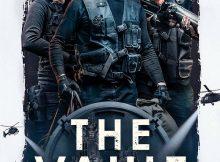 Movie: The Vault (2021)