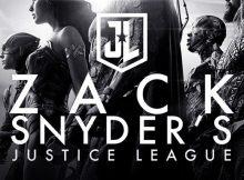 Movie: Justice League - Snyders Cut (2021)