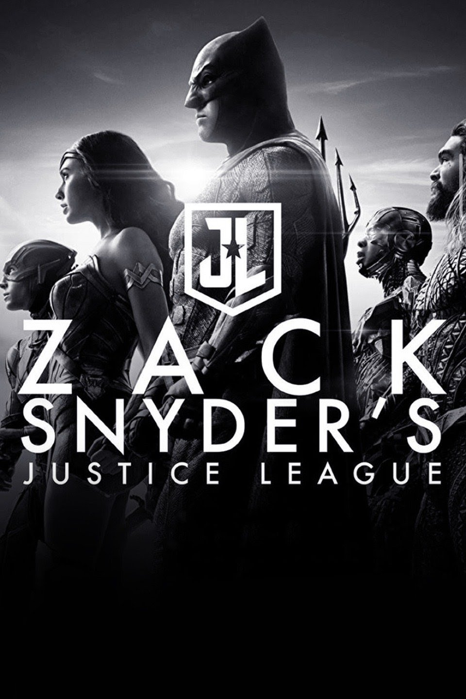 Movie: Justice League - Snyders Cut (2021)