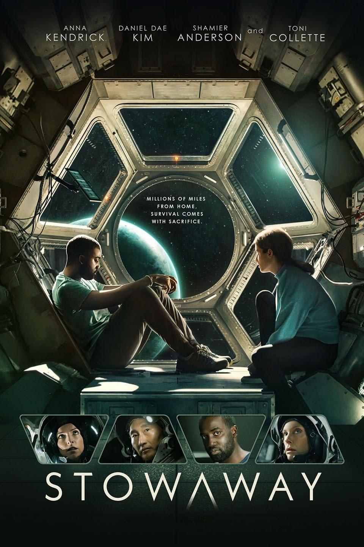 Movie: Stowaway (2021)