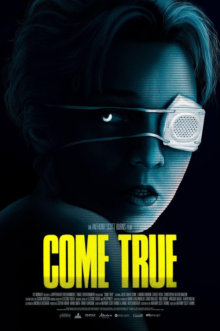 Movie: Come True (2020)