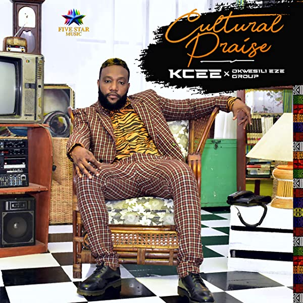 Kcee & Okwesili Eze Group - Cultural Praise Vol. 3