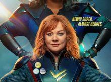 Movie: Thunder Force (2021)