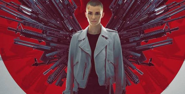Movie: Vanquish (2021)