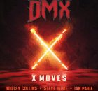 DMX, Bootsy Collins & Steve Howe - X Moves Ft. Ian Paice