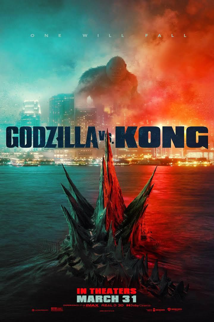 Movie: Godzilla vs. Kong (2021)