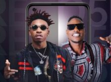 DOWNLOAD MP3 Mayorkun Ft L.A.X - Dance (Oppo)