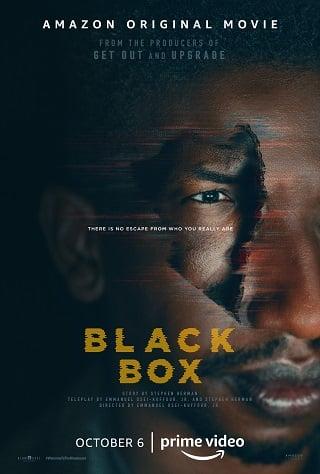 Movie: Black Box (2020)
