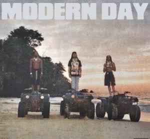 Migos - Modern Day Stroll