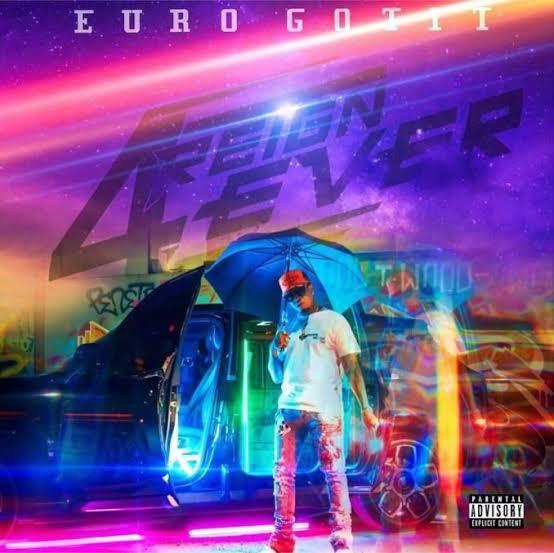 Euro Gotit - Cream Ft. Roddy Ricch