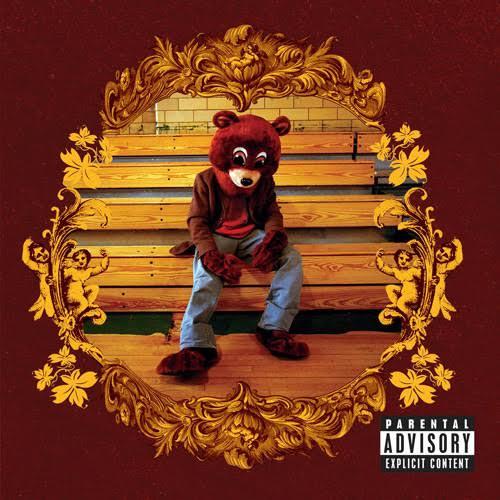 Kanye West - Never Let Me Down Ft. JAY-Z & J. Ivy